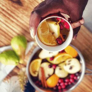 Pear Cider